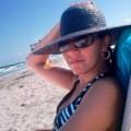 Profilová fotografie Sara